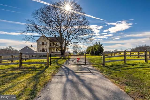 672 Lombard Road, RISING SUN, MD 21911 (#MDCC172614) :: Arlington Realty, Inc.