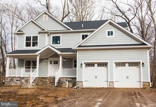 815 Mount Lucas Road, PRINCETON, NJ 08540 (#NJME305948) :: Holloway Real Estate Group
