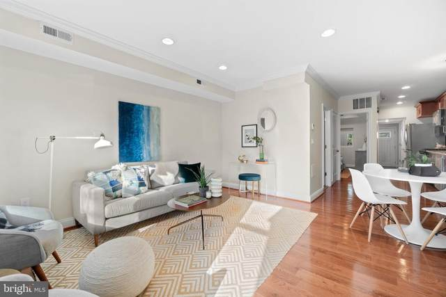 432 Evarts Street NE #1, WASHINGTON, DC 20017 (#DCDC500892) :: Jacobs & Co. Real Estate