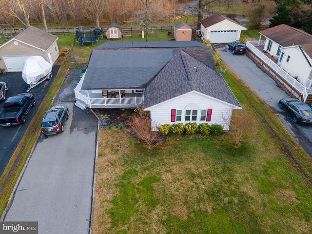 644 Kimberly Way, STEVENSVILLE, MD 21666 (#MDQA146252) :: Bright Home Group