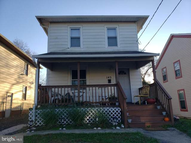 Woodland Avenue #145, PLEASANTVILLE, NJ 08232 (#NJAC115876) :: Mortensen Team