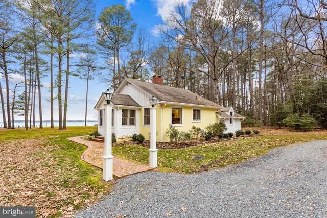 24331 Deep Neck Road, ROYAL OAK, MD 21662 (MLS #MDTA140022) :: Maryland Shore Living | Benson & Mangold Real Estate