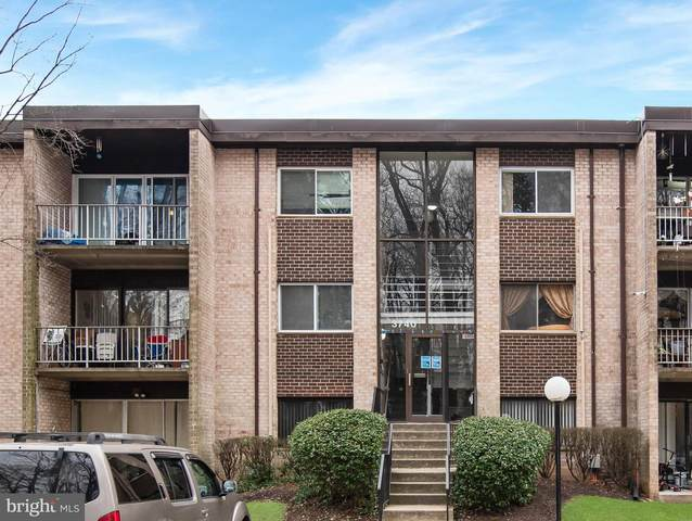 3740 Bel Pre Road #3, SILVER SPRING, MD 20906 (#MDMC738418) :: Network Realty Group