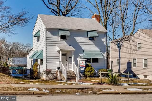 5006 Pilgrim Road, BALTIMORE, MD 21214 (#MDBA534618) :: The Matt Lenza Real Estate Team