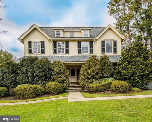 110 Montrose Avenue, BRYN MAWR, PA 19010 (#PADE536808) :: The Mike Coleman Team