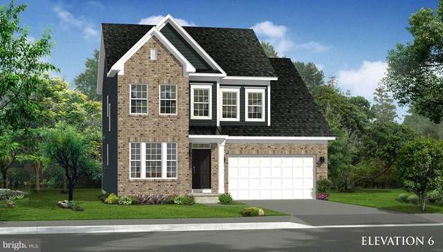0 Strathmore Way Morgan Plan, MARTINSBURG, WV 25402 (#WVBE182636) :: The MD Home Team