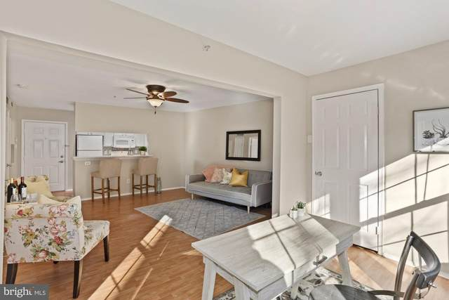 3313 Wyndham Circle #1209, ALEXANDRIA, VA 22302 (#VAAX254324) :: The Redux Group