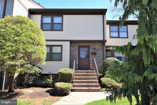 68 Highview Drive, WOODBRIDGE, NJ 07095 (#NJMX125756) :: REMAX Horizons