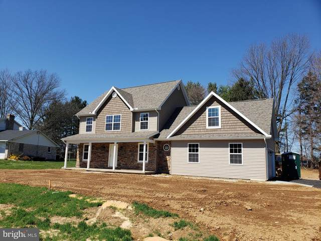150 Rhonda Drive, YORK, PA 17408 (#PAYK150556) :: Realty ONE Group Unlimited