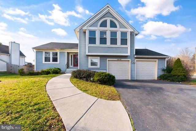 10278 S Grant Avenue, MANASSAS, VA 20110 (#VAMN141104) :: The Redux Group
