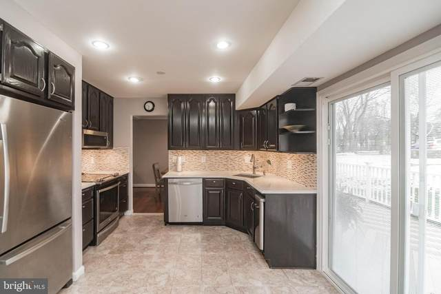 805 Mosby Hollow Drive, HERNDON, VA 20170 (#VAFX1172866) :: The Riffle Group of Keller Williams Select Realtors