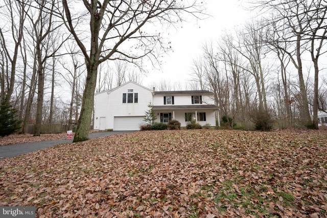 4 Blanche Drive, NEW EGYPT, NJ 08533 (#NJOC406026) :: The Dailey Group