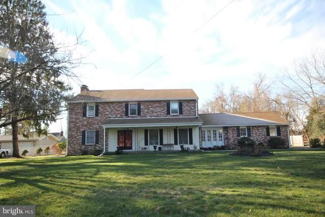 17 Blackwood Drive, EWING, NJ 08628 (#NJME306018) :: Holloway Real Estate Group