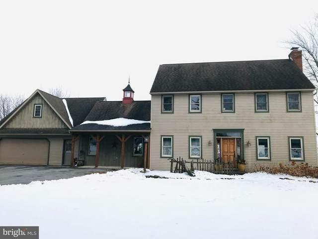 5734 Glen Oaks Drive, NARVON, PA 17555 (#PALA175240) :: Liz Hamberger Real Estate Team of KW Keystone Realty