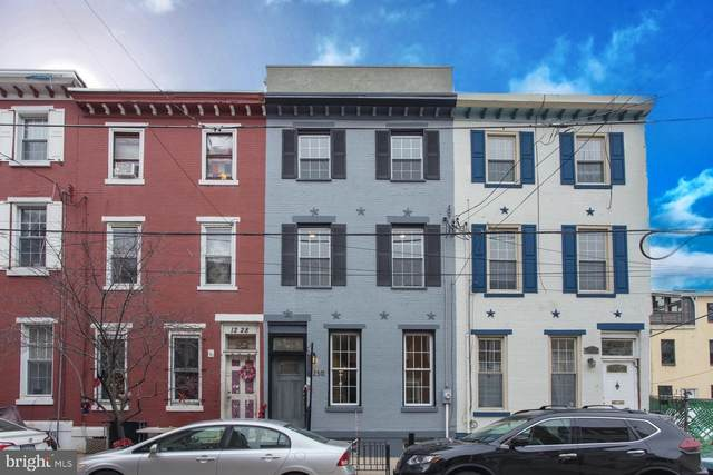 1230 N Randolph Street, PHILADELPHIA, PA 19122 (#PAPH972860) :: Bowers Realty Group