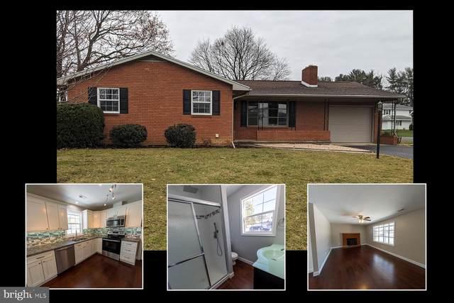 13347 Linda Lane, WAYNESBORO, PA 17268 (#PAFL177204) :: CENTURY 21 Home Advisors