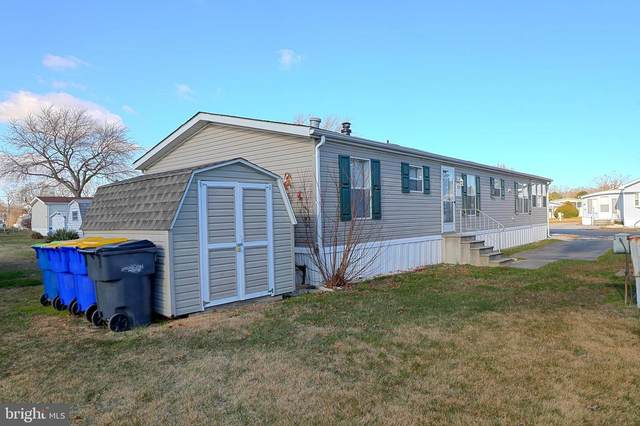 31 Candlelight Lane #44304, REHOBOTH BEACH, DE 19971 (#DESU174944) :: Bright Home Group