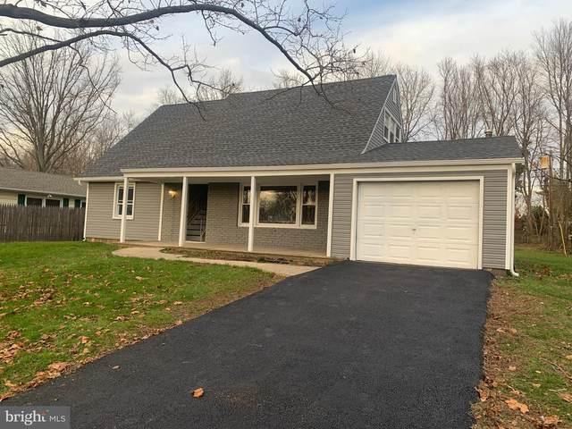 47 Genesee Lane, WILLINGBORO, NJ 08046 (#NJBL388600) :: Certificate Homes