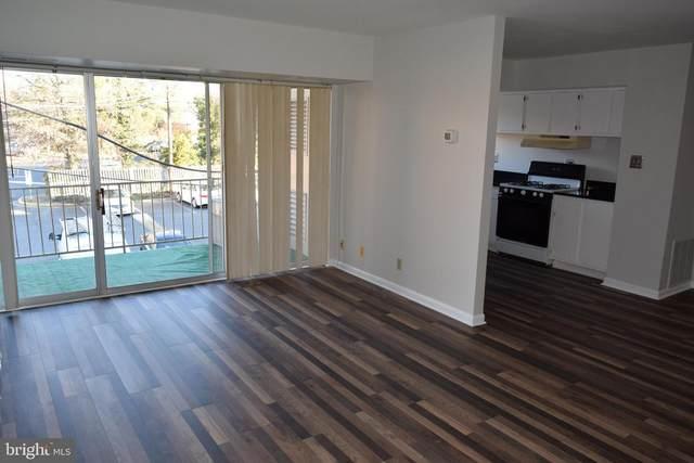3702 N Rosser Street #201, ALEXANDRIA, VA 22311 (#VAFX1172964) :: Colgan Real Estate