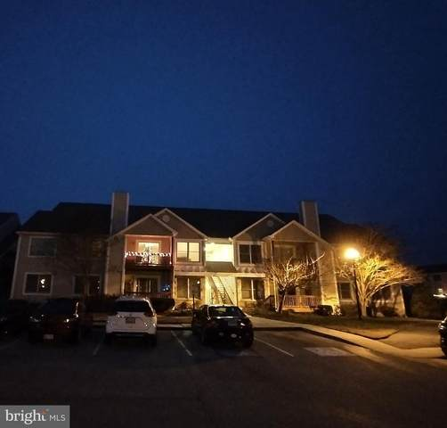 413 Teal Court G, CHESTER, MD 21619 (#MDQA146296) :: Bright Home Group