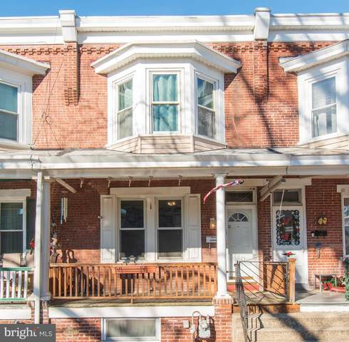1445 Willow Street, NORRISTOWN, PA 19401 (#PAMC678744) :: Bowers Realty Group