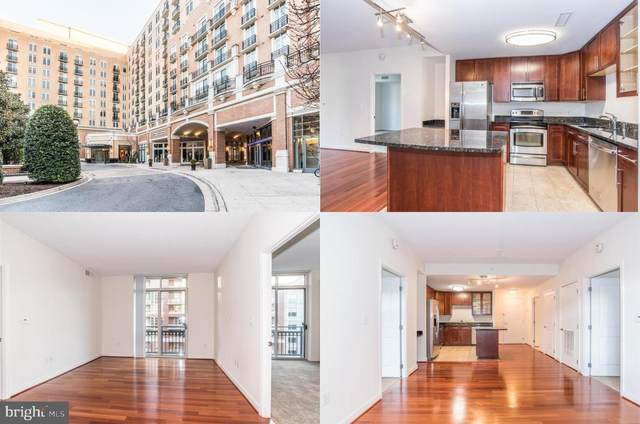 155 Potomac #512, OXON HILL, MD 20745 (#MDPG591930) :: Jacobs & Co. Real Estate