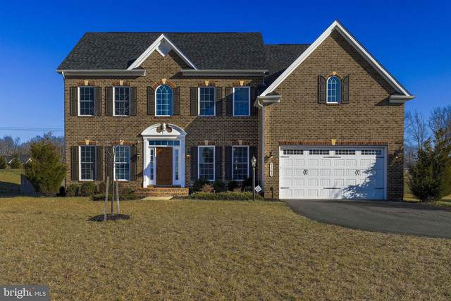 42293 Brisley Court, CHANTILLY, VA 20152 (#VALO427802) :: The Redux Group