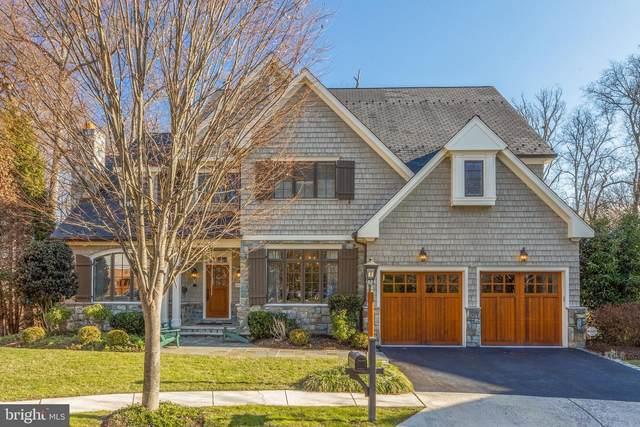 4115 N Randolph Court, ARLINGTON, VA 22207 (#VAAR174104) :: The Riffle Group of Keller Williams Select Realtors