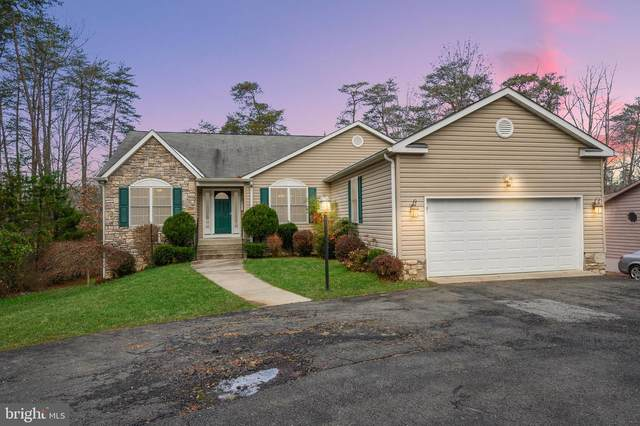 4309 Lakeview Parkway, LOCUST GROVE, VA 22508 (#VAOR138164) :: The Redux Group