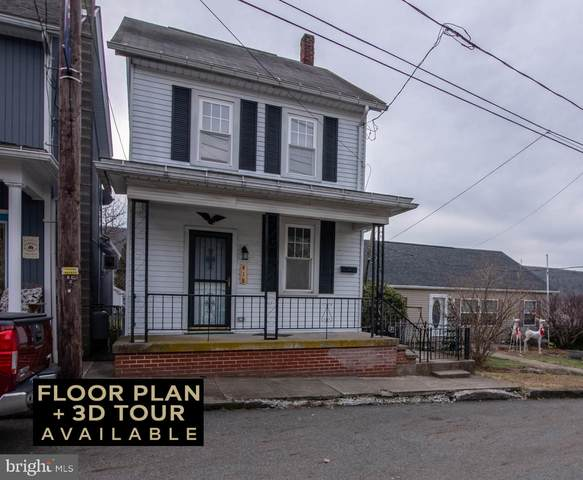 418 Elizabeth Street, WILLIAMSTOWN, PA 17098 (#PADA128800) :: CENTURY 21 Core Partners