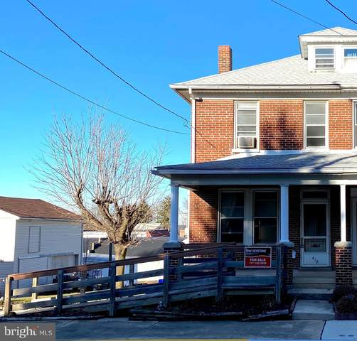 415 E Maple Street, DALLASTOWN, PA 17313 (#PAYK150640) :: Century 21 Dale Realty Co