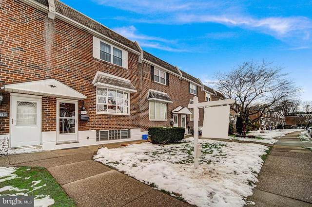 2867 Tremont Street, PHILADELPHIA, PA 19136 (#PAPH973550) :: The Dailey Group