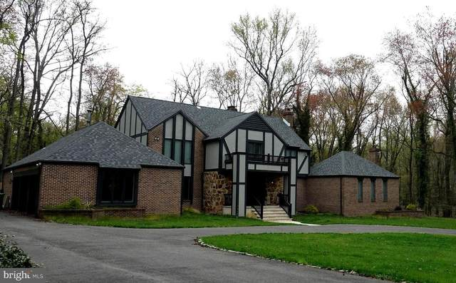 5 Gwen Court, CHERRY HILL, NJ 08003 (#NJCD410322) :: RE/MAX Main Line