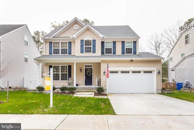 181 Fawn Lane, GRASONVILLE, MD 21638 (#MDQA146310) :: The Redux Group