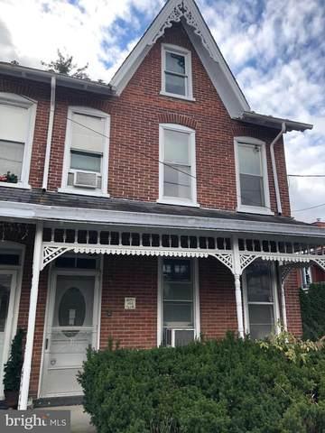 464 Main Street, VIRGINVILLE, PA 19564 (#PABK371780) :: Bob Lucido Team of Keller Williams Integrity