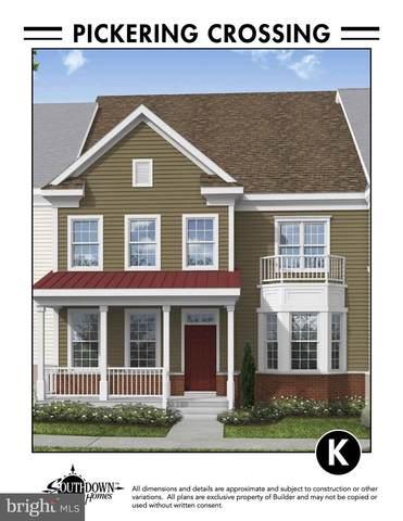 206 Pound Ln, MALVERN, PA 19355 (#PACT526610) :: Keller Williams Real Estate