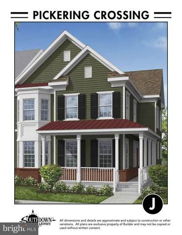 202 Pound Ln, MALVERN, PA 19355 (#PACT526620) :: Keller Williams Real Estate