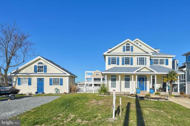 105 Kent Place SW, BETHANY BEACH, DE 19930 (#DESU175074) :: Bowers Realty Group