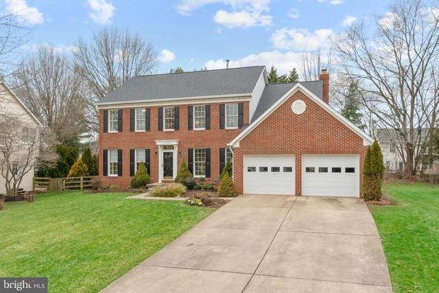 47768 Fathom Place, STERLING, VA 20165 (#VALO427992) :: The Redux Group