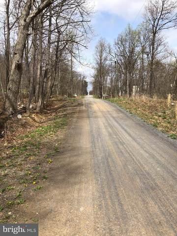 Bluebird Drive, WINCHESTER, VA 22601 (#VAFV161440) :: Dart Homes