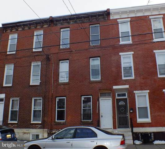 426 Mifflin Street, PHILADELPHIA, PA 19148 (#PAPH973932) :: Colgan Real Estate