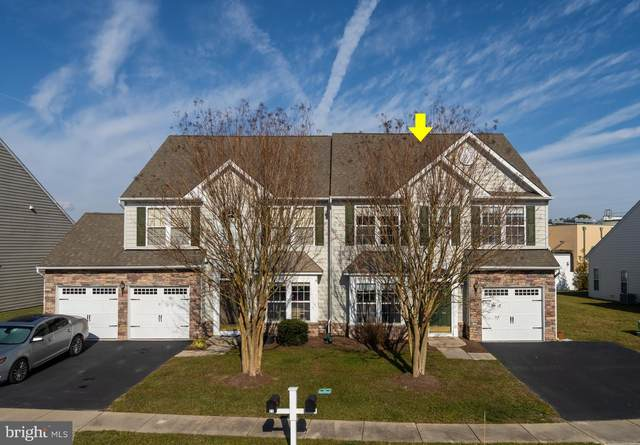 19 Thornberry Road #6, MILLVILLE, DE 19970 (#DESU175092) :: RE/MAX Coast and Country