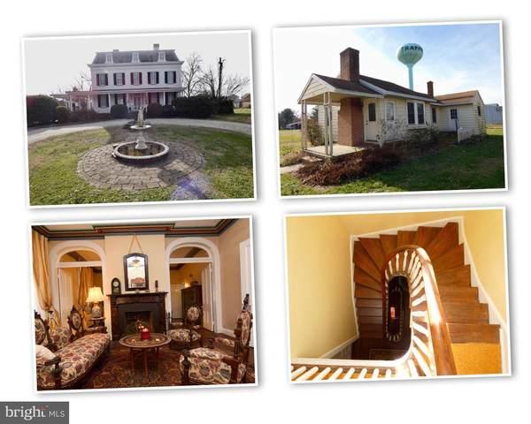 29299 Maple Avenue, TRAPPE, MD 21673 (MLS #MDTA140062) :: Maryland Shore Living | Benson & Mangold Real Estate