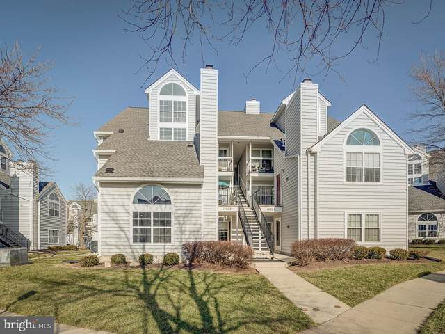 14022 Vista Drive #70, LAUREL, MD 20707 (#MDPG592228) :: Network Realty Group