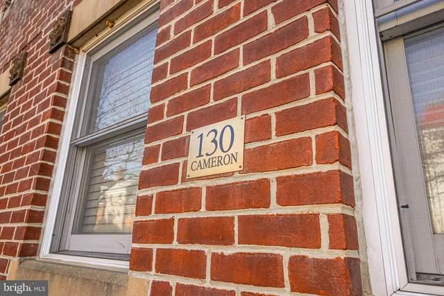 130 Cameron Street Cs109, ALEXANDRIA, VA 22314 (#VAAX254490) :: Nesbitt Realty