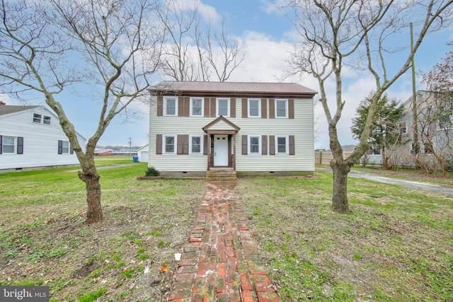 108 Oak Lane Drive, LAUREL, DE 19956 (#DESU175102) :: Bright Home Group