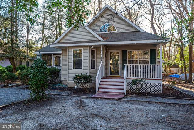 97 Pinehurst Road, OCEAN PINES, MD 21811 (#MDWO119180) :: RE/MAX Coast and Country