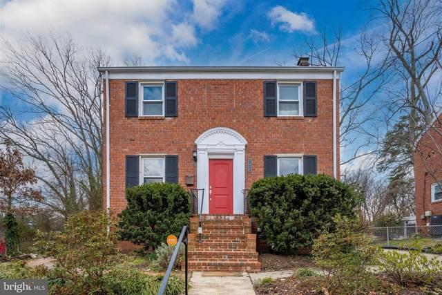 1417 Jefferson Street, HYATTSVILLE, MD 20782 (#MDPG592284) :: Integrity Home Team