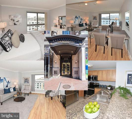 777 7TH Street NW #1014, WASHINGTON, DC 20001 (#DCDC501714) :: Jacobs & Co. Real Estate