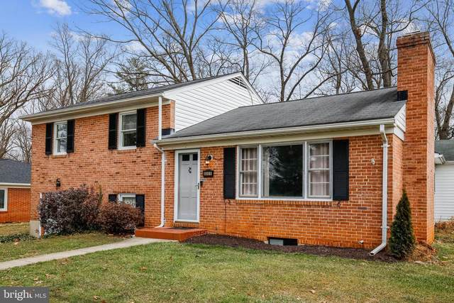 6509 Carroll Highlands Road, SYKESVILLE, MD 21784 (#MDCR201722) :: ExecuHome Realty